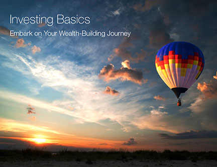 Investing Basics: Embark on Your Wealth-Building Journey